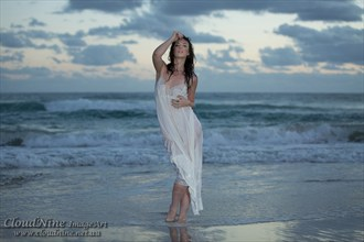Goddess 1 Nature Photo by Photographer CloudNine ImageArt