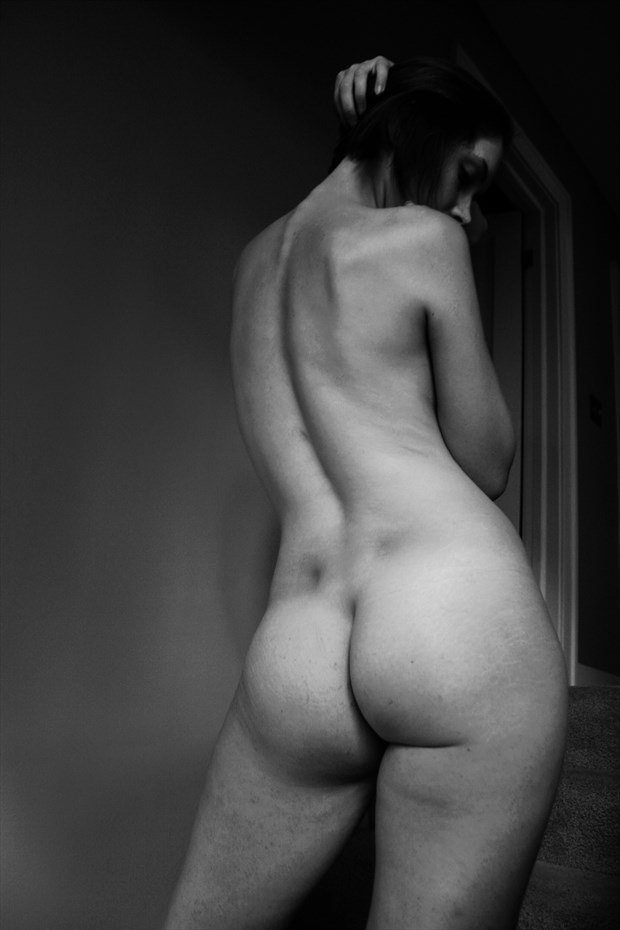 Goddess Angie Artistic Nude Photo by Photographer Robert L Person