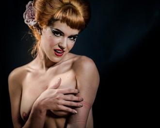 Golden age Erotic Photo by Photographer munecito