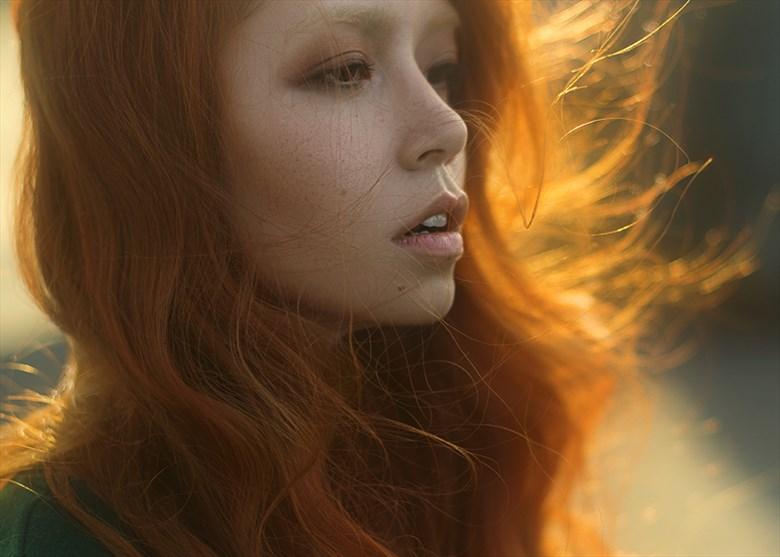 Gone Sensual Photo by Model Caroline Madison