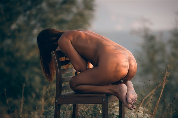 Good girl adventures Artistic Nude Photo by Photographer M. Photography