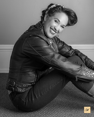 Got Her Grove Back Vintage Style Photo by Photographer Seven Sisters Studio