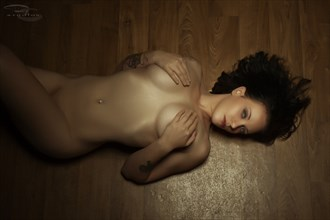 Gravity Artistic Nude Photo by Photographer The Justin Kates