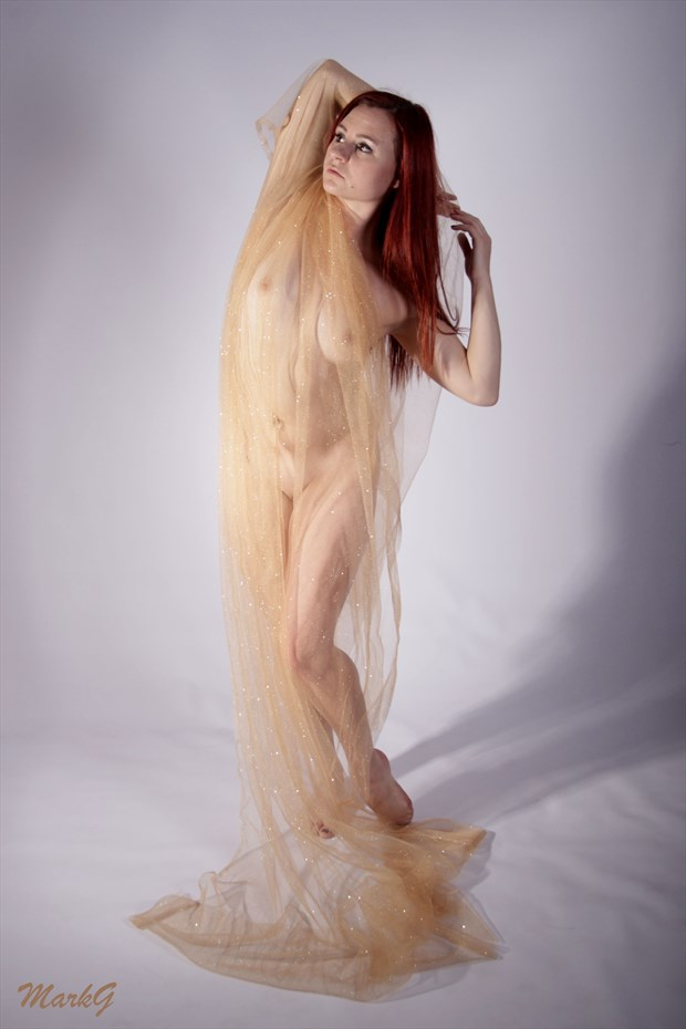 Grecian 2 Artistic Nude Photo by Photographer Markg