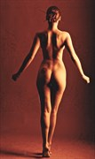 Gretchen Rienheart Artistic Nude Photo by Photographer Macro