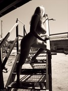 Groovaciousk abandoned10 Artistic Nude Photo by Photographer Omar Photographico