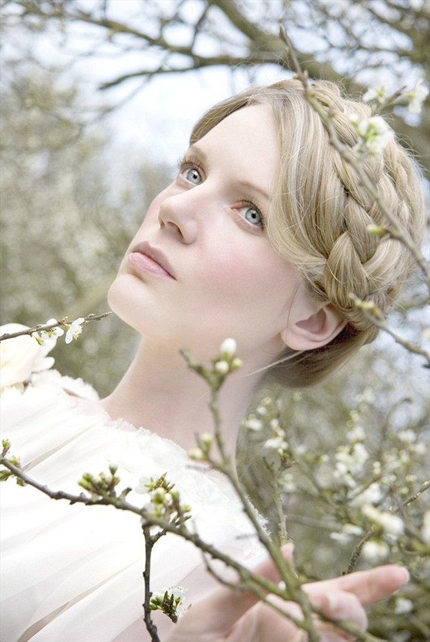 Guinevere Close Up Photo by Model Muse