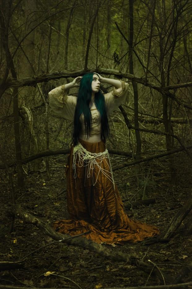 Gypsy Nature Photo by Photographer JMAC