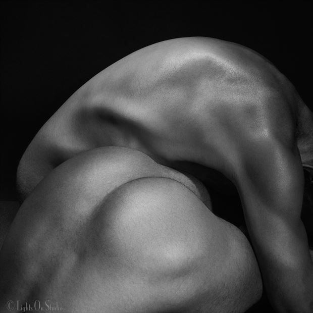 HANSEL AND XAVIER ABSTRACT Artistic Nude Photo by Photographer thomasnak