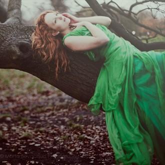 HOLLY Sensual Artwork by Photographer MOTHart