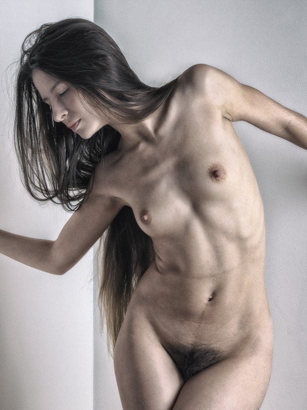 Hair, grow it, show it Artistic Nude Photo by Photographer rick jolson