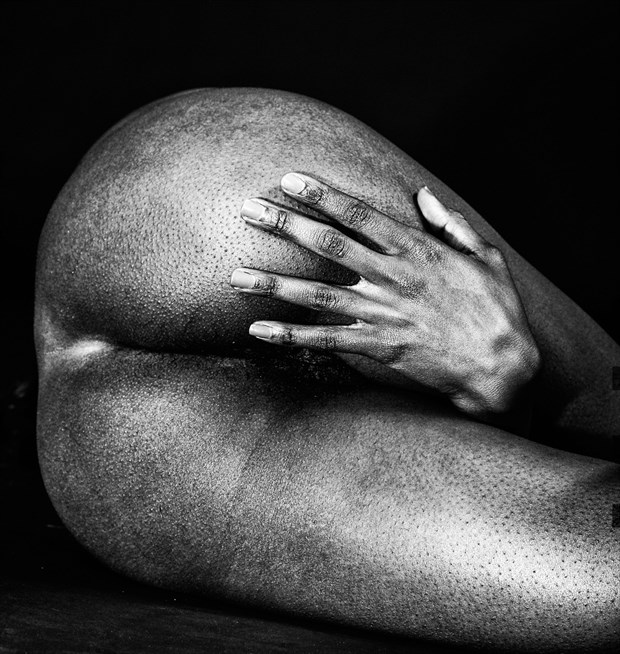 Hand 2 Artistic Nude Photo by Photographer lancepatrickimages