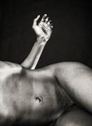 Hand Figure Study Photo by Photographer lancepatrickimages