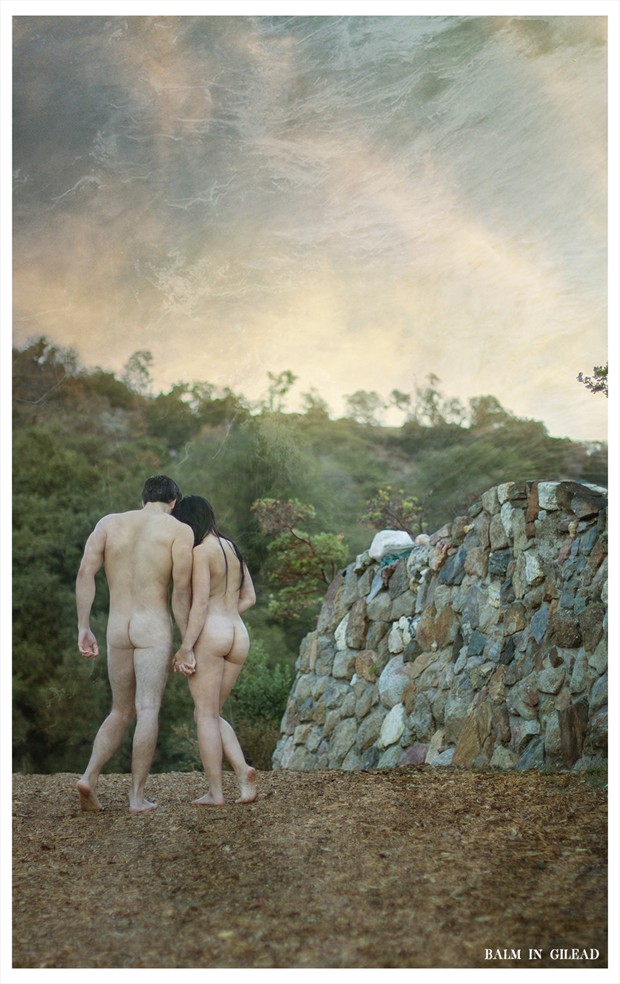 Hand in hand Artistic Nude Photo by Photographer balm in Gilead