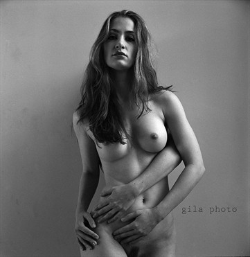 Hands Artistic Nude Photo by Model MelissaAnn