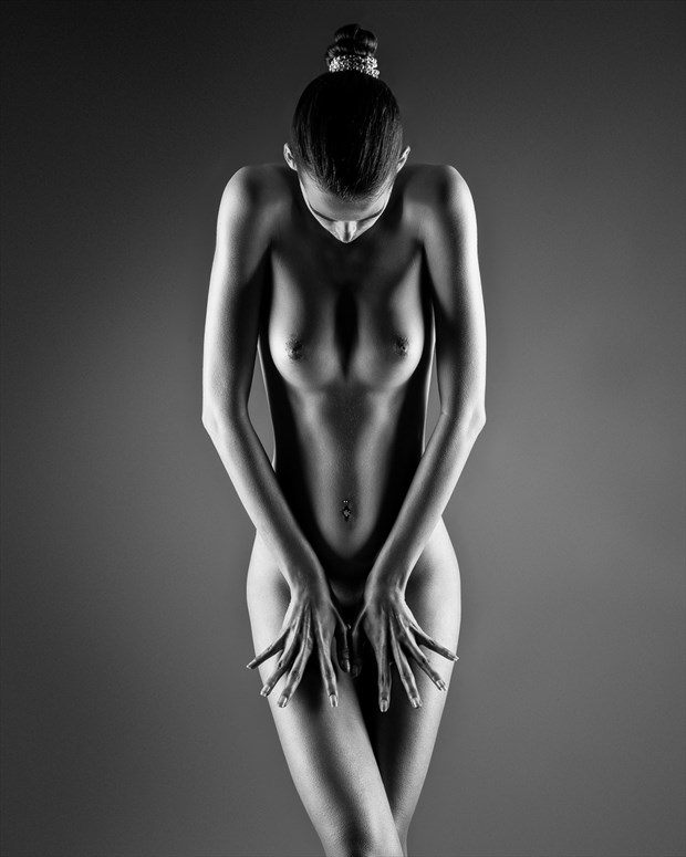Hands Artistic Nude Photo by Photographer silverlight