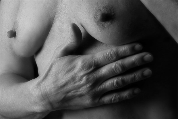 Hands on 2 Artistic Nude Photo by Photographer StudioVi2
