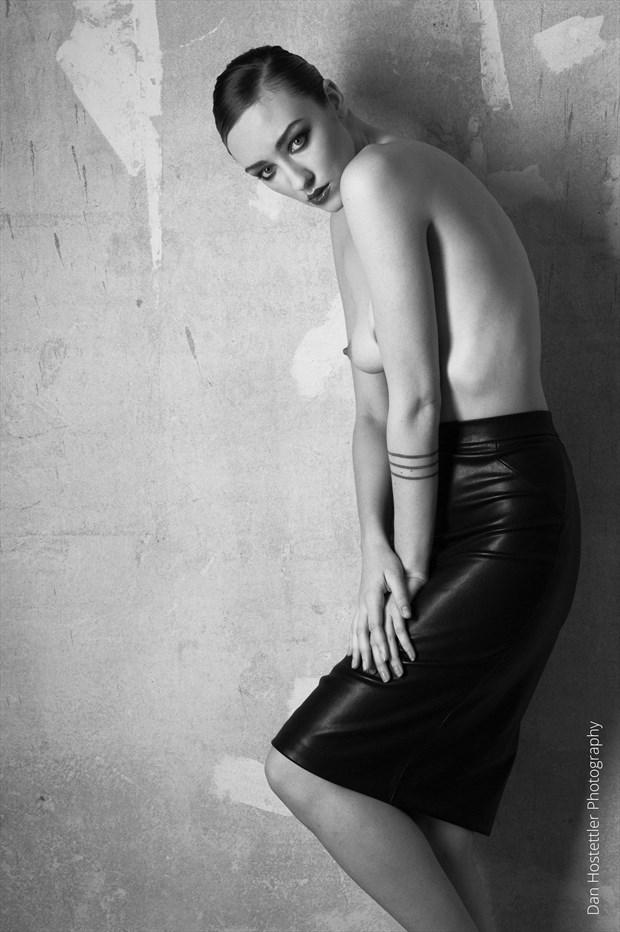 Hanna   Vanity Experimental Photo by Photographer Dan Hostettler