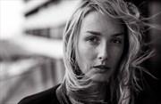 Hanna Portrait Photo by Photographer Frank Busch