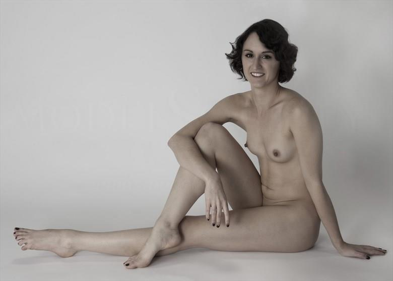 Happy one Artistic Nude Photo by Photographer Tommy 2's