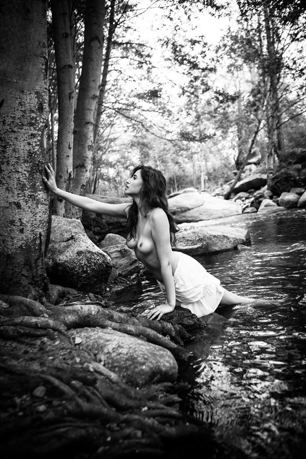 Hazel, California, 2017 Artistic Nude Photo by Photographer blakedietersphoto