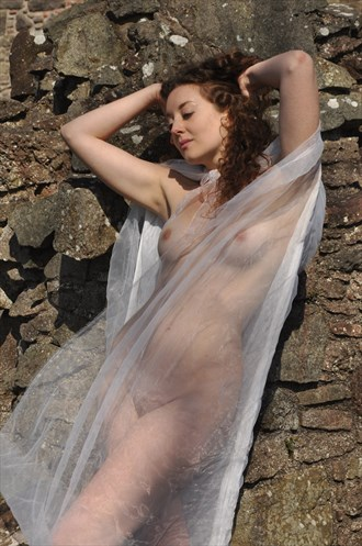 Heavenly Beauty Artistic Nude Photo by Photographer Calandra Images