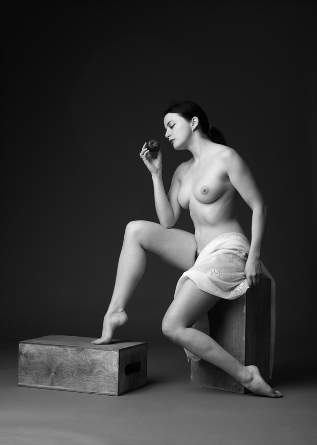 Helen Artistic Nude Photo by Photographer AndyD10