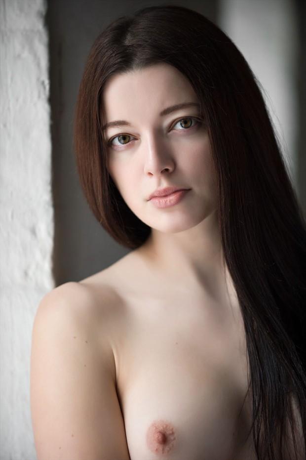 Helen Artistic Nude Photo by Photographer Ciaran