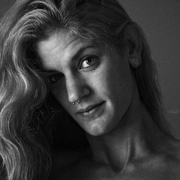 Helen2 Alternative Model Photo by Photographer Shabaka