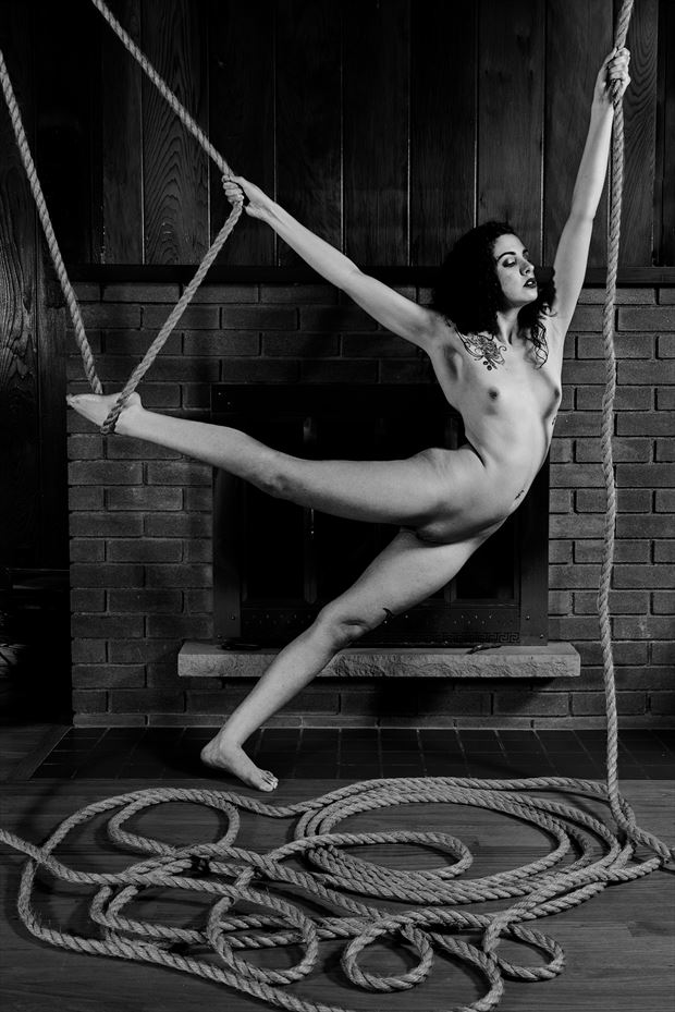 Help Artistic Nude Photo by Photographer Jyves