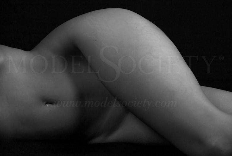 Hips Artistic Nude Photo by Photographer CF Photography