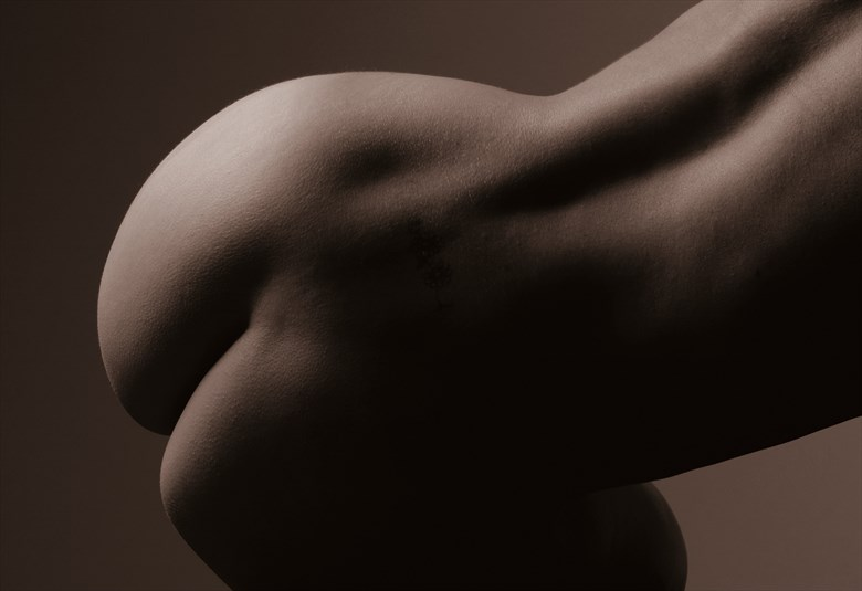 Hips Artistic Nude Photo by Photographer stevenwilliams