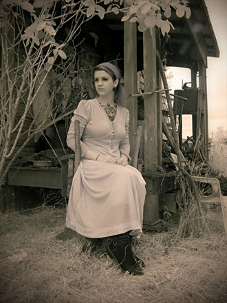 Homesteader Nature Photo by Photographer Mister Graves