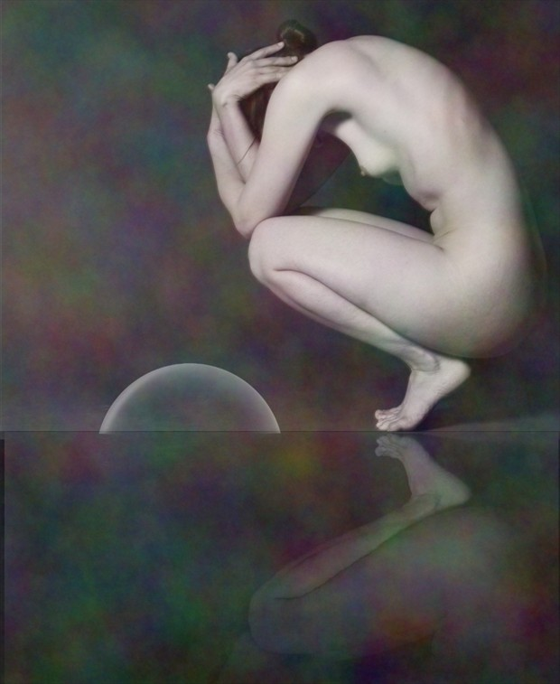 Horizon Artistic Nude Photo by Photographer RLux