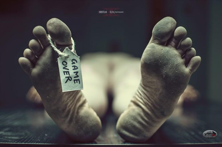 Horror Photo by Photographer Christian Melfa