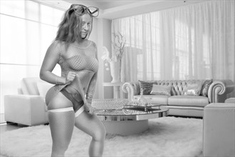 Hotel Fantasy Play Lingerie Photo by Photographer Mr Dean Photography