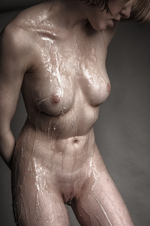 How Sweet It Is Artistic Nude Photo by Photographer rick jolson