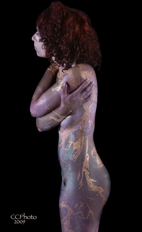 Human Canvas Artistic Nude Photo by Photographer CCPhoto