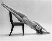 Hypotenuse Artistic Nude Photo by Photographer Richard Maxim