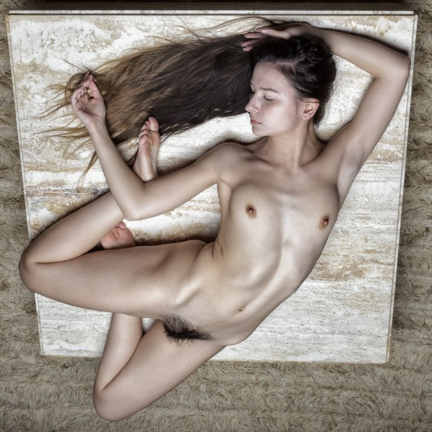 I'm Flying! Artistic Nude Photo by Photographer rick jolson