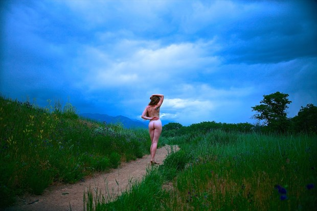 I'm Going Home Artistic Nude Photo by Photographer Muse Evolution Photography
