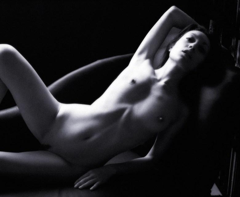 I've read a book Artistic Nude Photo by Model rebeccatun