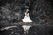 I Follow Rivers Nature Photo by Photographer Roxy Emary