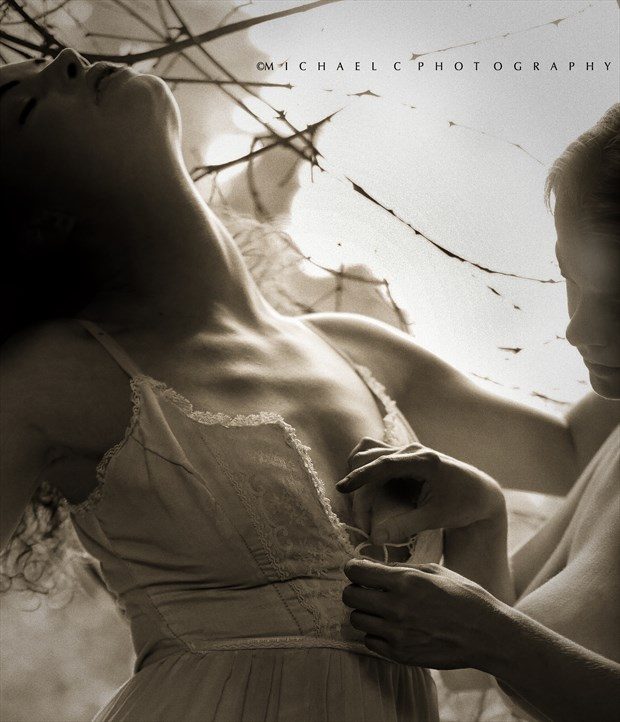 I Want To See You! Emotional Photo by Photographer MichaelCPhotography