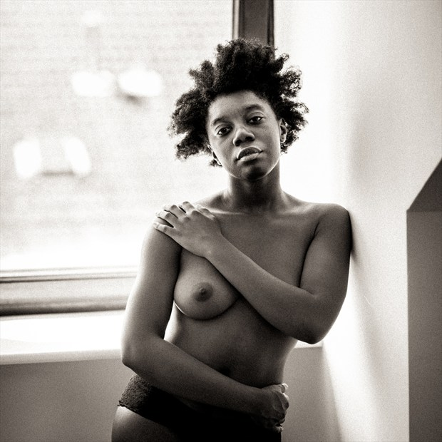 I am moving to London Artistic Nude Photo by Photographer Frank Busch