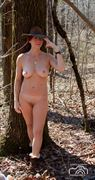 I am your guide to the Great Outdoors! Artistic Nude Photo by Photographer Sunrise Illusions