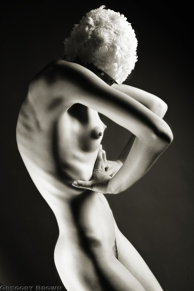 I fancy you! Artistic Nude Photo by Photographer Gregory Brown