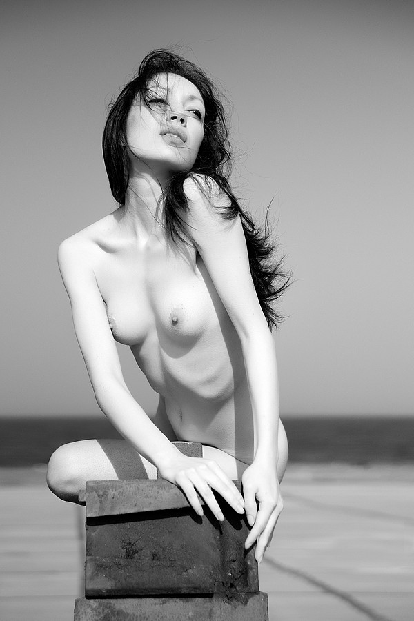 I found the elixir of life Artistic Nude Photo by Model rebeccatun