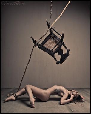 I hate school Artistic Nude Photo by Model Pure Rebel