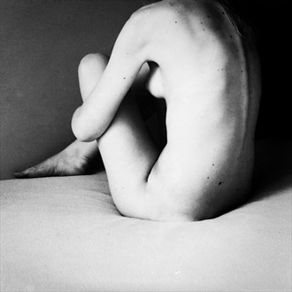 I just don't live and I will die soon Artistic Nude Photo by Photographer panibe
